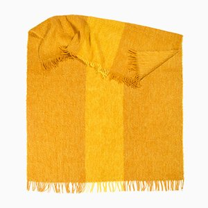 Gleaming Yellow Spotted & Beyond Blanket by Catharina Mende