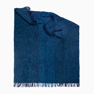 Sizzling Blue Spotted & Beyond Blanket by Catharina Mende