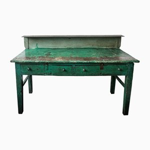 Vintage Worktable