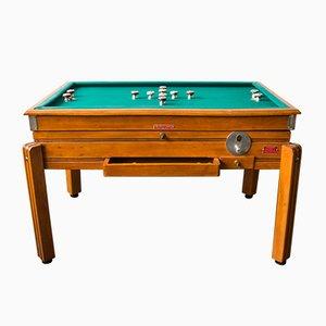 Tavolo da gioco Mid-Century