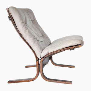 Siesta Chair von Ingmar Relling für Westnofa, 1968