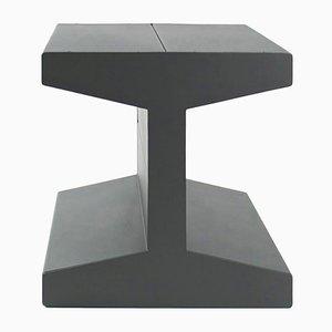 Taburete H-Beam de designlibero, 2018