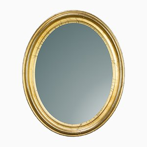 19th Century Gilded Wood Mirror
