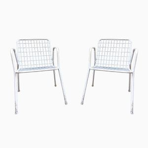 Rio Armchairs from Emu, 1960s, Set of 2
