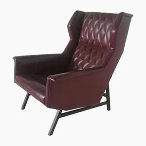 Bordeaux Armchair, 1960s