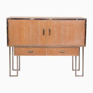 Modernes Art Deco Sideboard von Heals, 1933