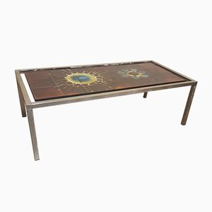 Vintage Coffee Table by Juliette Belarti
