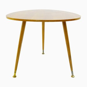 Table Basse Triangulaire Vintage