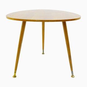 Vintage Triangular Coffee Table