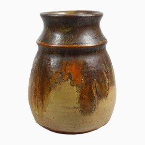 Vintage Vase von Bjørn Backhausen für Pottemagerhuset