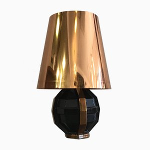 Vintage Art Deco Table Lamp from St. Clement, 1930s