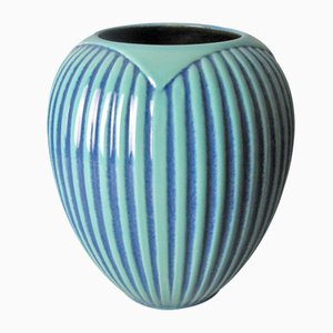 Vintage Vase from Bay Keramik, 1960s