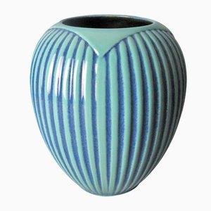 Vintage Vase von Bay Keramik, 1960er