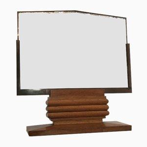 Specchio da tavolo Art Déco, anni '30