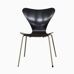 Butterfly Dining Chair by Arne Jacobsen for Fritz Hansen, 1960s