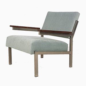 Dutch Lounge Chair by Martin Visser, 1960s