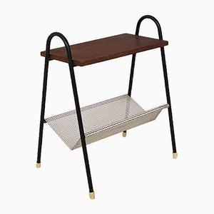 Revistero con mesa de Pilastro, años 50
