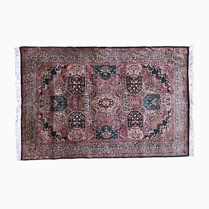 Indischer Vintage Pandschab-Teppich