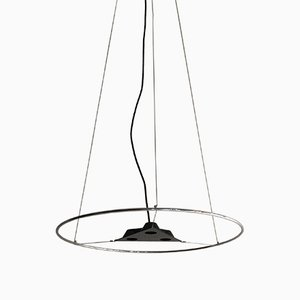 Minimalist Pendant Lamp by Gabriel Teixidó for Indoor, 1980s