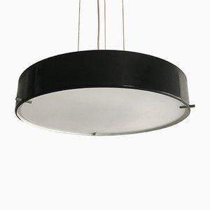 Lampe à Suspension Modèle 288 par Bruno Gatta pour Stilnovo, 1960s