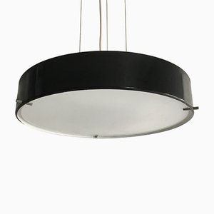 Model 288 Pendant Lamp by Bruno Gatta for Stilnovo, 1960s