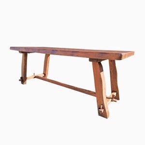 Table par Olavi Hanninen pour Mikko Nupponen, 1950s