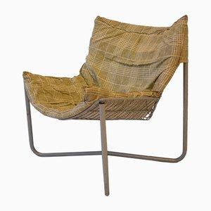 Fauteuil Jarpen par Niels Gammelgaard pour Ikea, 1983