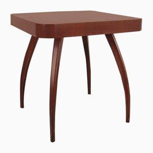 Table Basse Vintage par Jindřich Halabala pour UP Závody, 1950s