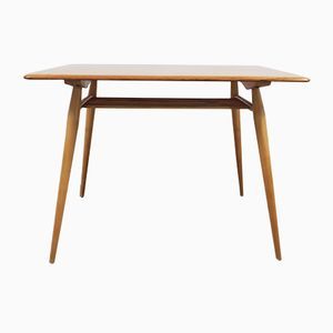 Mid-Century British Breakfast Table by Lucian Ercolani for Ercol, 1960s