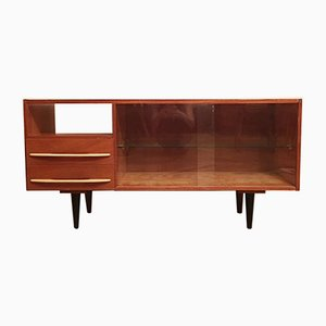 Vintage Sideboard by Mojmir Pozar for UP Zavody, 1960s
