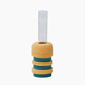 Vase Tige Simple LIO par Laura-Jane Atkinson