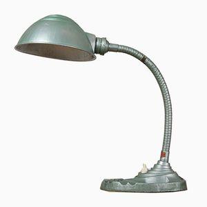 Vintage Schreibtischlampe von Erpe