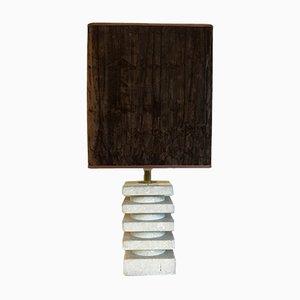Lampe de Bureau Vintage par Albert Tormos