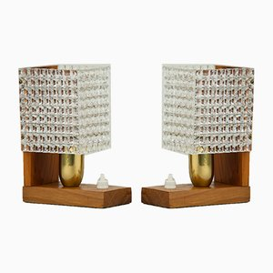 Table Lamps from Austroluxe, 1960s, Set of 2