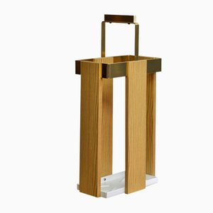 Modernist Umbrella Stand, 1970s
