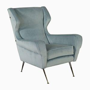 Mid-Century Armchair, 1950s
