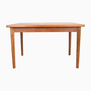 Mid-Century Danish Extending Dining Table from Furbo, 1960s