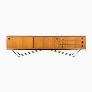 Large Minimal Sideboard, 1960s