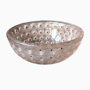 Art Deco Nemours Glass Bowl