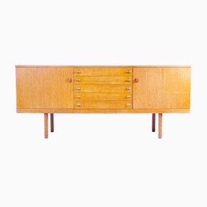 Västkust Sideboard by Björn Hultén for Bofyra, 1960s