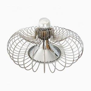 Lampada da tavolo o da soffitto vintage di Carpyen, anni '70