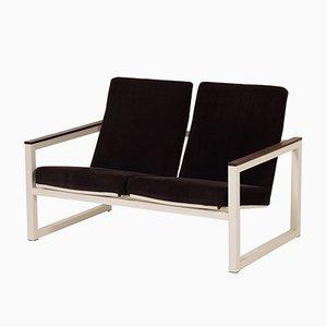 2-Sitzer Sofa von Tjerk Reijenga & Friso Kramer für Pilastro, 1960er