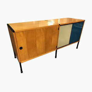Sideboard by ARP for Minvieille, 1950s