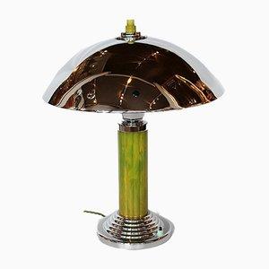 Lampe de Bureau Art Deco, 1930s