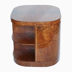 Art Deco Drinks Side Table