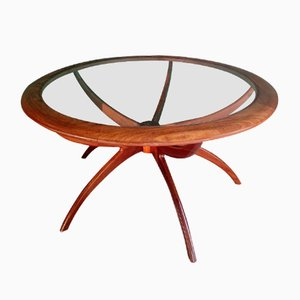 Table Basse Spider Mid-Century par Victor Wilkins pour G-Plan, 1960s