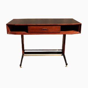 Vintage Center Desk, 1960s