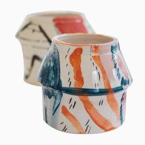 Minori Vase von Reinaldo Sanguino für Made in EDIT, 2019