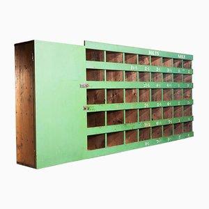Mobiletto storage vittoriano basso, metà XIX secolo