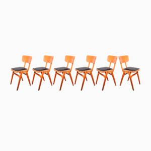 Cafe Chairs from Centa, 1960s, Set of 6